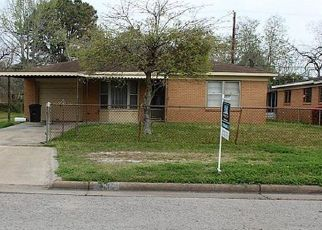 Sheriff Sale in Texas City 77591 DIAMOND CT - Property ID: 70182426231