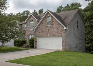 Sheriff Sale in Fairburn 30213 IRONSTONE DR - Property ID: 70182546688