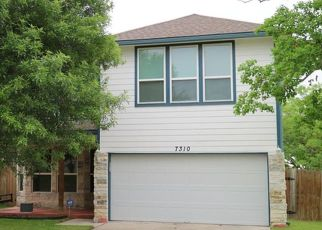 Sheriff Sale in San Antonio 78244 GRASSY TRL - Property ID: 70182593993