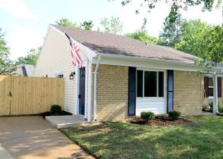 Sheriff Sale in Chesapeake 23320 PINE VIEW LN - Property ID: 70182656165