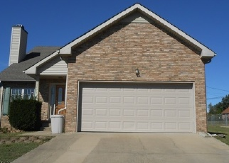 Sheriff Sale in Clarksville 37042 ROSCOE DR - Property ID: 70182758214