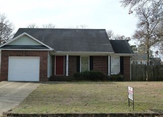 Sheriff Sale in Fayetteville 28311 SOUTHLAND DR - Property ID: 70182922912