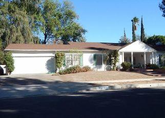 Sheriff Sale in Northridge 91325 SHOSHONE AVE - Property ID: 70183056484