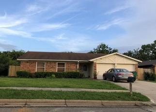 Sheriff Sale in Fort Worth 76148 BROOKSIDE DR - Property ID: 70183149327