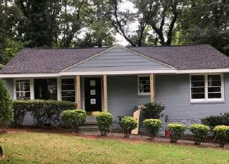 Sheriff Sale in Atlanta 30311 WELLS DR SW - Property ID: 70183716964