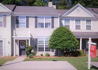 Sheriff Sale in Kennesaw 30152 STANCREST TRCE NW - Property ID: 70183742345