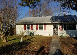 Sheriff Sale in Hampton 23663 BANCROFT DR - Property ID: 70183896518