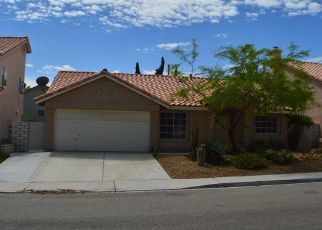 Sheriff Sale in North Las Vegas 89031 BENT ARROW DR - Property ID: 70184138275