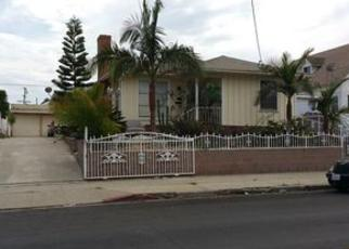 Sheriff Sale in San Pedro 90731 W 10TH ST - Property ID: 70184269228