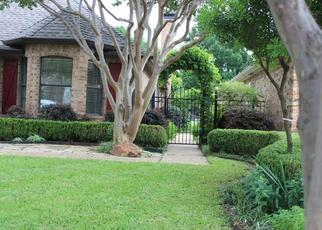 Sheriff Sale in Garland 75044 LAUREL OAKS DR - Property ID: 70184345890