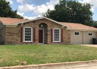 Sheriff Sale in Fort Worth 76134 COMER DR - Property ID: 70184413774
