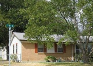Sheriff Sale in Copperas Cove 76522 S 11TH ST - Property ID: 70184429535