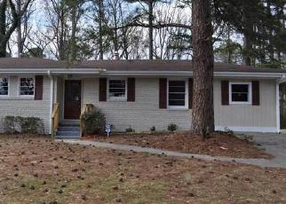 Sheriff Sale in Atlanta 30316 WEE KIRK RD SE - Property ID: 70184437415