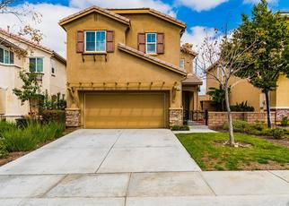 Sheriff Sale in Moreno Valley 92555 DOLOSTONE WAY - Property ID: 70184741365