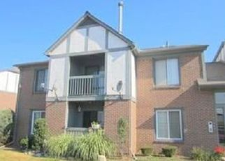 Sheriff Sale in Macomb 48044 ASHLEY CT - Property ID: 70184975687