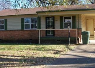 Sheriff Sale in Memphis 38116 LOCHINVAR RD - Property ID: 70185475410