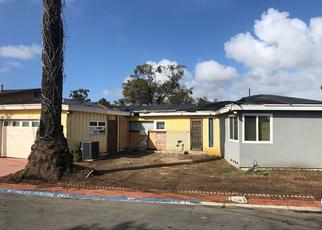 Sheriff Sale in San Diego 92116 MISSION CLIFF DR - Property ID: 70185541551