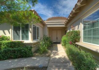 Sheriff Sale in La Quinta 92253 MISSION DR W - Property ID: 70185560828