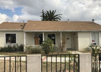 Sheriff Sale in North Hollywood 91605 LAUREL CANYON BLVD - Property ID: 70186221728