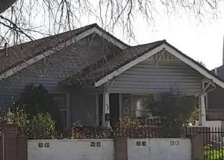 Sheriff Sale in Stockton 95206 S CALIFORNIA ST - Property ID: 70186227414