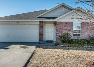 Sheriff Sale in Fort Worth 76179 PARKRISE DR - Property ID: 70186352232
