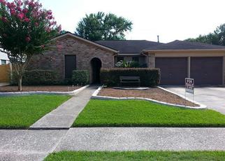 Sheriff Sale in Houston 77089 SAGEHEATHER DR - Property ID: 70186375897