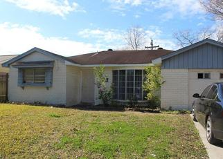 Sheriff Sale in Houston 77072 BELLE GLEN DR - Property ID: 70186394725
