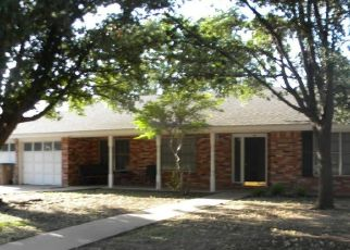 Sheriff Sale in San Angelo 76904 CHATTERTON DR - Property ID: 70186400412