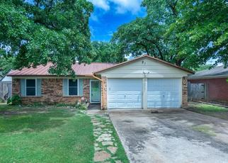 Sheriff Sale in Arlington 76017 WOODSETTER CT - Property ID: 70186569921