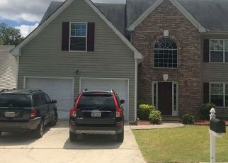 Sheriff Sale in Loganville 30052 SHADOWBROOKE DR - Property ID: 70186667134