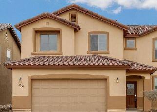 Sheriff Sale in El Paso 79911 BLUFF CREEK ST - Property ID: 70187152414