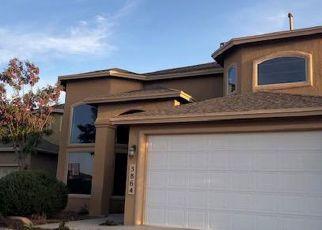 Sheriff Sale in El Paso 79938 TIERRA CAMPA DR - Property ID: 70187153291
