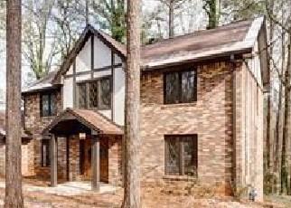 Sheriff Sale in Stone Mountain 30087 MOUNTAIN WEST TRL - Property ID: 70187159871
