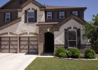 Sheriff Sale in San Antonio 78254 STALEMATE CV - Property ID: 70187208475