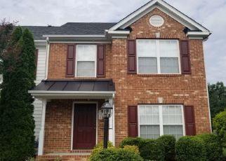 Sheriff Sale in Richmond 23223 DOMINION TOWNES CIR - Property ID: 70187255337