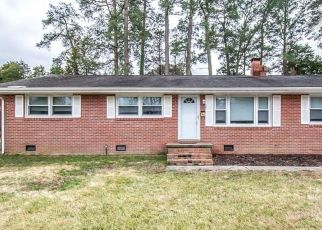Sheriff Sale in Newport News 23602 SYLVIA LN - Property ID: 70187273291