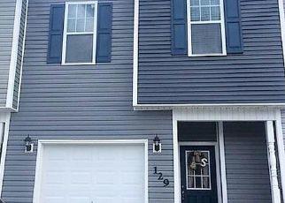 Sheriff Sale in Jacksonville 28546 WATERSTONE LN - Property ID: 70187483525