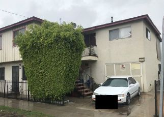 Sheriff Sale in Long Beach 90806 E 21ST ST - Property ID: 70187634633