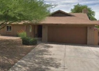 Sheriff Sale in Peoria 85345 W ALICE AVE - Property ID: 70187657851