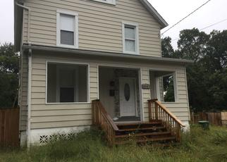 Sheriff Sale in Baltimore 21206 HAMILTON AVE - Property ID: 70188232459