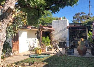 Sheriff Sale in San Clemente 92672 AVENIDA SIERRA - Property ID: 70188281513