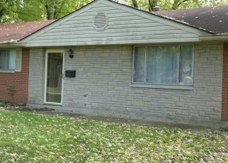 Sheriff Sale in Dayton 45440 DOBBS DR - Property ID: 70188299470