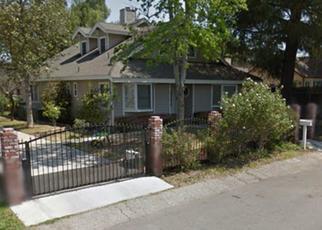 Sheriff Sale in Tarzana 91356 DONNA AVE - Property ID: 70188564443