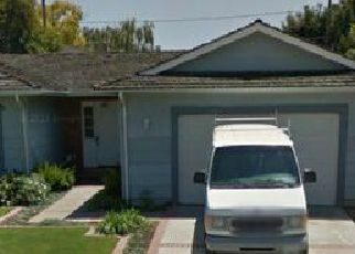 Sheriff Sale in San Jose 95124 HARRIS AVE - Property ID: 70188577584
