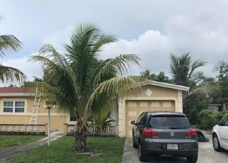 Sheriff Sale in Fort Lauderdale 33319 NW 41ST PL - Property ID: 70188602101