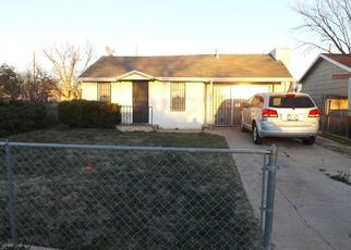 Sheriff Sale in San Angelo 76905 GOODFELLOW AVE - Property ID: 70188699786