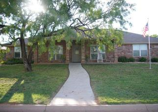 Sheriff Sale in San Angelo 76901 DREXEL DR - Property ID: 70188706791