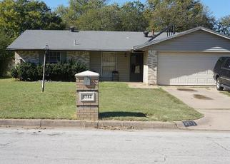 Sheriff Sale in Fort Worth 76119 LAURETTA DR - Property ID: 70188724748