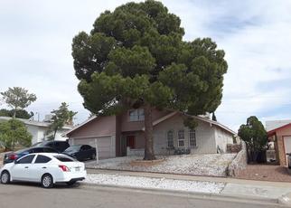 Sheriff Sale in El Paso 79932 ALVAREZ DR - Property ID: 70188938924