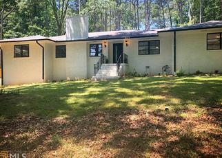 Sheriff Sale in Atlanta 30311 LYNHURST DR SW - Property ID: 70189253827
